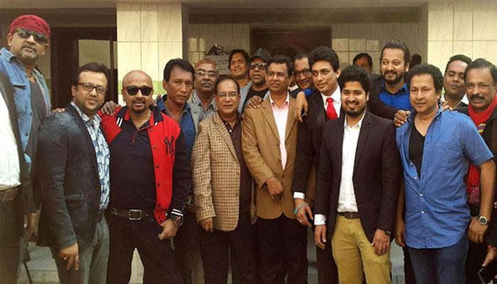 ২৫ জানুয়ারি চলচ্চিত্র পরিচালক সমিতির নির্বাচন
