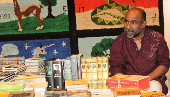বাংলা সংস্কৃতি বিশ্বায়ন এবং একজন বিশ্বজিত সাহা