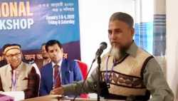 জামায়াত ছেড়ে 'জন আকাঙ্ক্ষার বাংলাদেশ'-এ সাজু