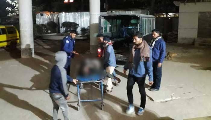 কুমিল্লায় 'বন্দুকযুদ্ধে ডাকাত' নিহত