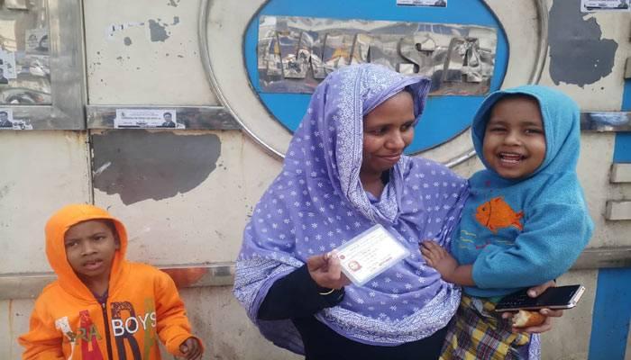 ঢাকা ওয়াসা মডস জোন কেন্দ্রে ভোটার উপস্থিতি কম