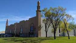 কানাডায় মসজিদ খোলার আলোচনা, ঈদের জামাতের জল্পনা-কল্পনা