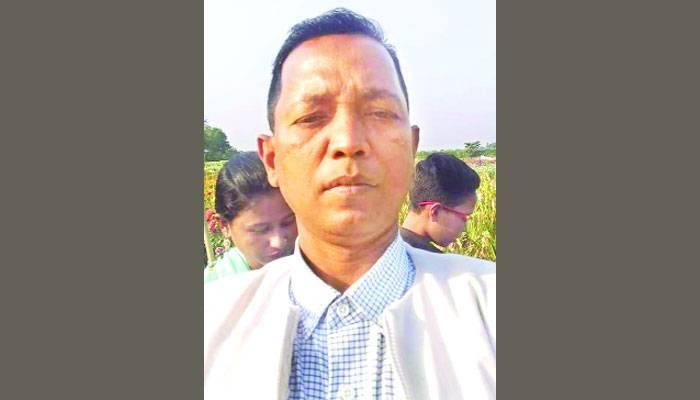 নারায়ণগঞ্জে ভরা বাজারে সাংবাদিককে কুপিয়ে হত্যা