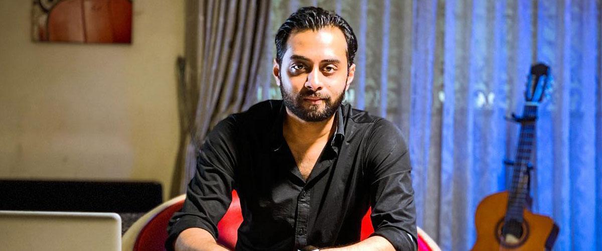 হৃদয় খান