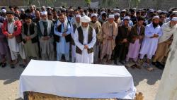 আফগানিস্তানে নারী সাংবাদিক হত্যার দায় স্বীকার আইএসের