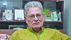 স্বাধীন বাংলা বেতার কেন্দ্রের শিল্পী অনুপ ভট্টাচার্য আর নেই
