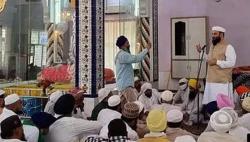 মসজিদ নির্মাণ করে দিলো শিখ ও হিন্দুরা