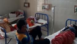 চাঁপাইনবাবগঞ্জে করোনা সংক্রমণের হার কমলেও বেড়েছে মৃত্যু
