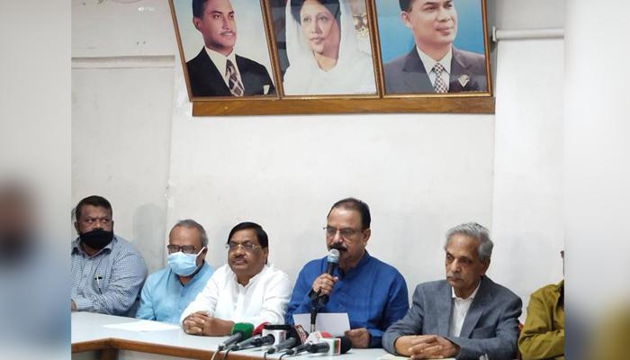 মণ্ডপে হামলার ঘটনা সরকারের নীলনকশা: বিএনপির তদন্ত দল